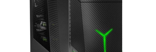 Oferta zilei #2 – Sistem Lenovo Ideacentre Y900 Razer Edition: GTX 1080, i7-6700K si SSD la 4700 de lei