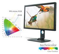 BenQ SW320, monitor profesional pentru fotografi