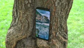 Samsung Galaxy S8 Plus review: arata extraordinar!