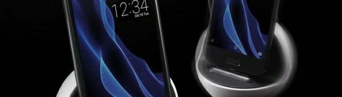 Sharp Aquos R – smartphone cu Snapdragon 835 si camera de 22MP