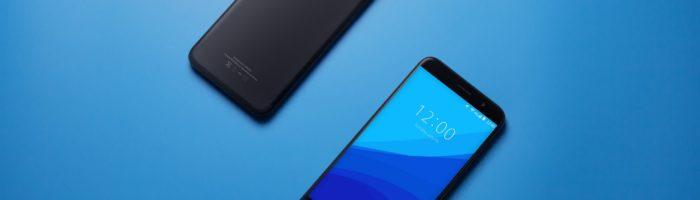 UMIDIGI G: telefon compact cu Android 7.0 la preț foarte accesibil (P)