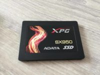 Review ADATA XPG SX950
