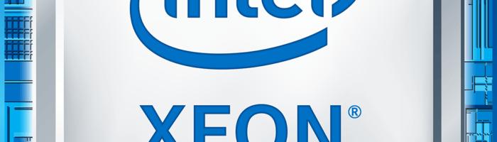 Intel schimba denumirea procesoarelor Xeon si introduce modele noi