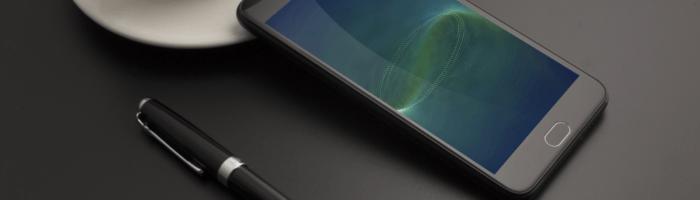 Leagoo M7 – smartphone cu Android dar cu aspect de iPhone 7 Plus