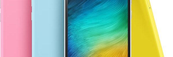 Oferta zilei – Xiaomi Mi4i resigilat la 539 lei de la 1289 lei