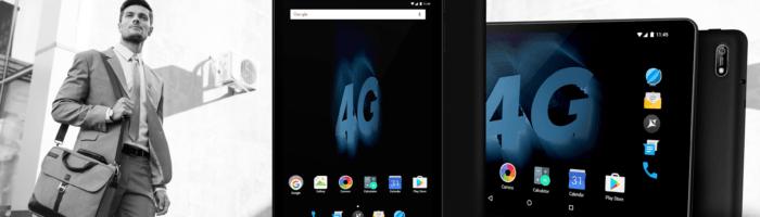 Allview a lansat tabletele Viva H1002 LTE si Viva H802 LTE