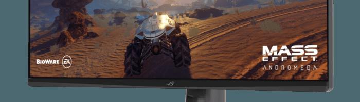NVIDIA anunță primele monitoare G-Sync HDR Ultrawide cu rezoluție de 3440×1440 pixeli și refresh rate de 200Hz