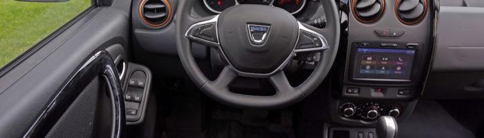 Dacia cheama in service 2000 de exemplare Duster