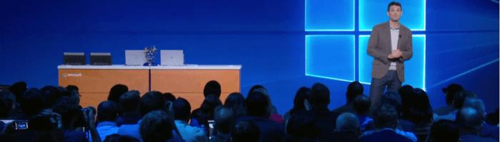 Microsoft a lansat Windows 10S