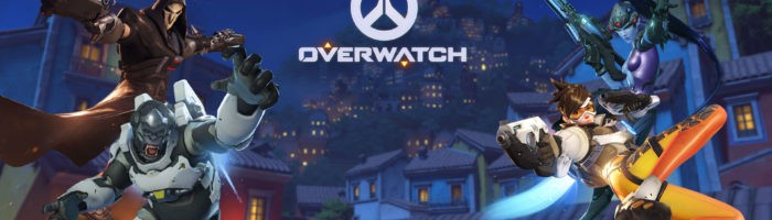 Overwatch o sa fie gratuit in weekend