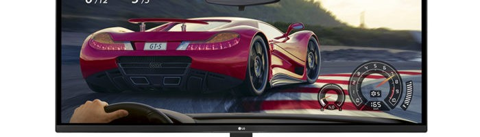 LG a lansat monitoare noi de gaming pe piata locala