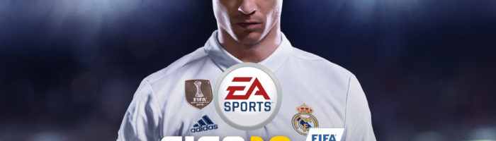 FIFA 18 – trailer, data de lansare si Cristiano Ronaldo