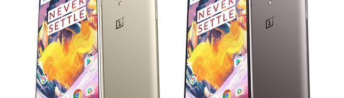 OnePlus 3T il mai gasiti la PC Garage