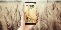 Allview a anuntat ca lucreaza la X4 Soul Infinity, un telefon cu ecran 18:9 si fara margini