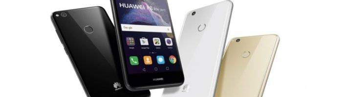 Review Huawei P9 Lite 2017 – filmare in studio