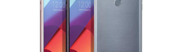 Oferta zilei – LG G6 costa 2100 lei