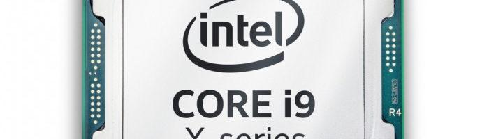 Intel X299 are probleme cu temperatura VRM-ului