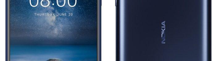 Nokia 8: noi fotografii spion și specificații complete