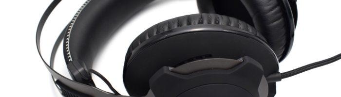 Review căști gaming HyperX Cloud Revolver S