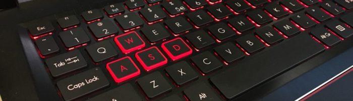 Acer Predator Helios 300 – cel mai ieftin Predator