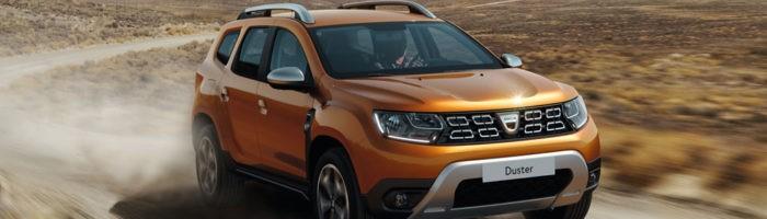 Dacia inlocuieste modelul Lodgy cu un posibil Duster mai mare