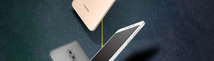 Huawei Honor 6X – smartphone cu camera duala si memorie buna la pret accesibil
