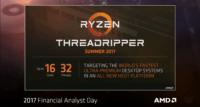 AMD Threadripper este cel mai bun procesor din lume