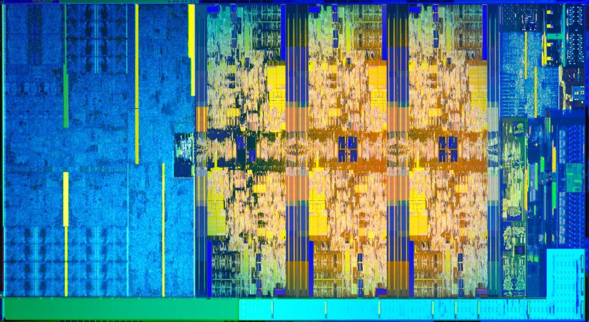 Intel imparte productia in 3 divizii – nu suna prea bine
