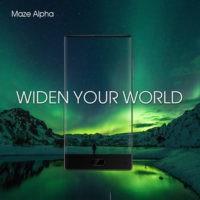 MAZE Alpha 4G – smartphone de 200 de dolari cu display fara margini