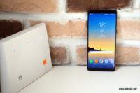 Samsung Galaxy Note 8 review: cu siguranta cel mai bun smartphone al momentului
