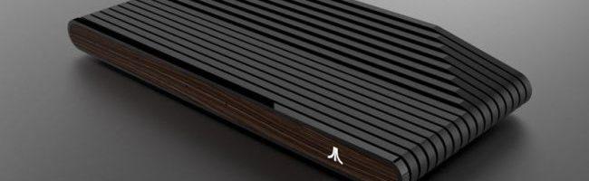 Ataribox, consolă de jocuri bazată pe Linux cu APU AMD