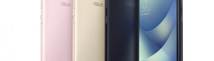ASUS Zenfone 4 prezentat – camera duala, metal si baterie de 3300 mAh