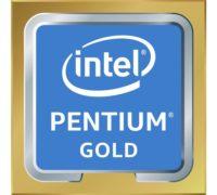 Intel redenumeste procesoarele Pentium in Pentium Gold