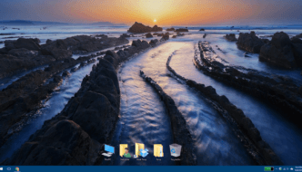 Windows 10: imaginile Spotlight sau Bing ca wallpaper pe desktop