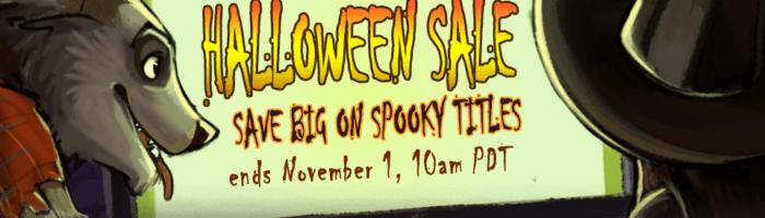 Steam Halloween Sale – reduceri substanțiale la jocuri horror