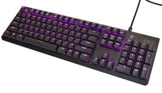 Tastaturi mecanice de gaming ieftine disponibile in Romania