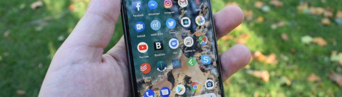 Google Pixel 2 – prime impresii