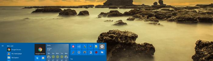 Windows 10 e primul sistem de operare Microsoft care nu trebuie reinstalat anual