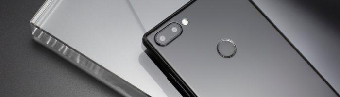 Vernee MIX 2 – 199 de dolari pentru un smartphone cu 6GB RAM