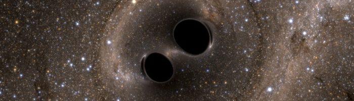 Premiul Nobel pentru stiinta a ajuns la cercetatorii care au descoperit valurile gravitationale