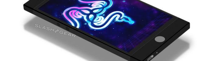 Se vorbeste despre un telefon Razer pentru gaming