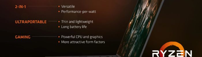 AMD prezinta noi informatii despre procesoarele Ryzen din 2018