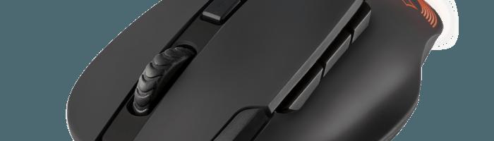 CONCURS FULGER #3 – castiga un mouse de gaming de la Trust