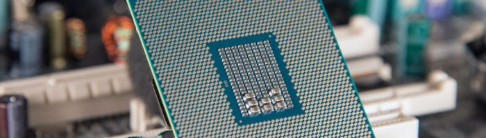 Procesoarele Intel Core i9 vor ajunge și pe notebook-uri
