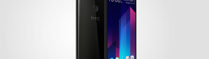HTC U11 Plus prezentat oficial: smartphone de top cu display 18:9 și acumulator de 3930 mAh