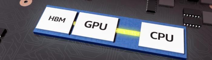 Procesoarele Intel Kaby Lake G vor avea plăci grafice AMD Radeon cu memorie HBM2 de 4 GB