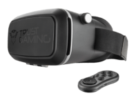 CONCURS FULGER #2 – castiga o casca de realitate virtuala de la Trust