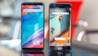 OnePlus 5T poate fi cumparat oficial din Romania la un pret foarte bun