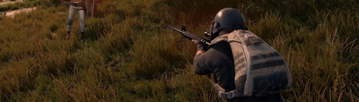 Player Unknown's Battlegrounds rulează execrabil pe Xbox One și One X