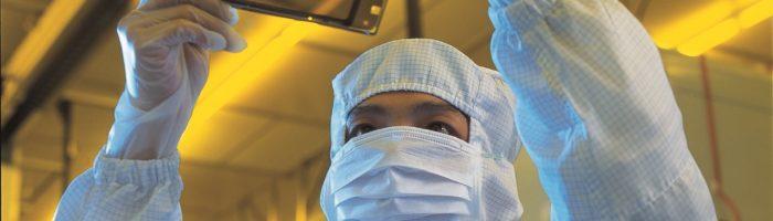 TSMC va oferi procesoare in 3nm in 2020